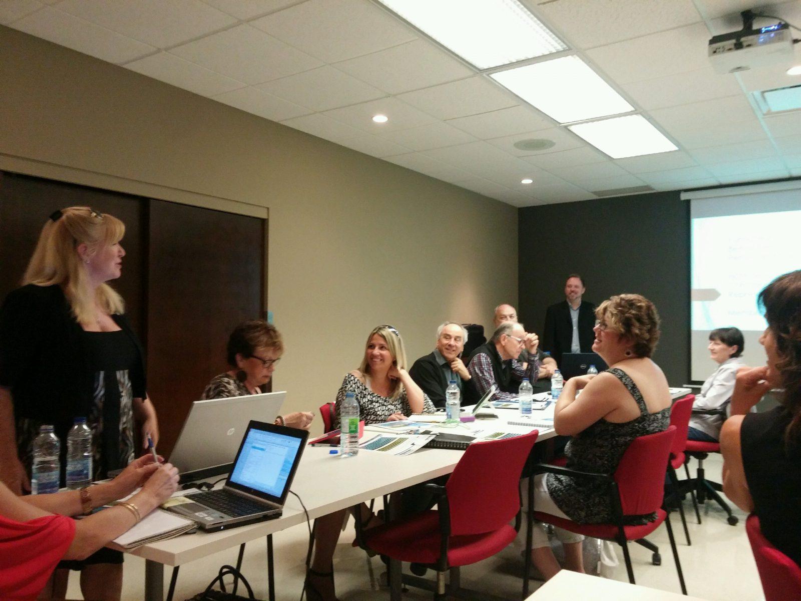 Niveau 1 – Introduction et astuces – Microsoft Outlook et Exchange (déjeuner inclus)